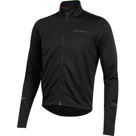 PEARL iZUMi Quest Thermal LS Jersey Men black